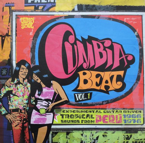 Cumbia Beat Vol. 1
