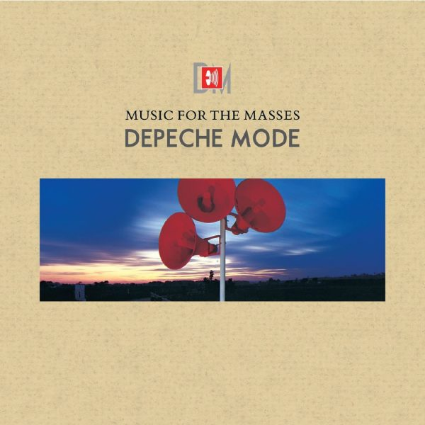 Depeche Mode - Music for the Masses