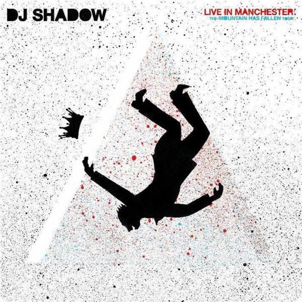 Dj Shadow - The Mountain Has Fallen Tour