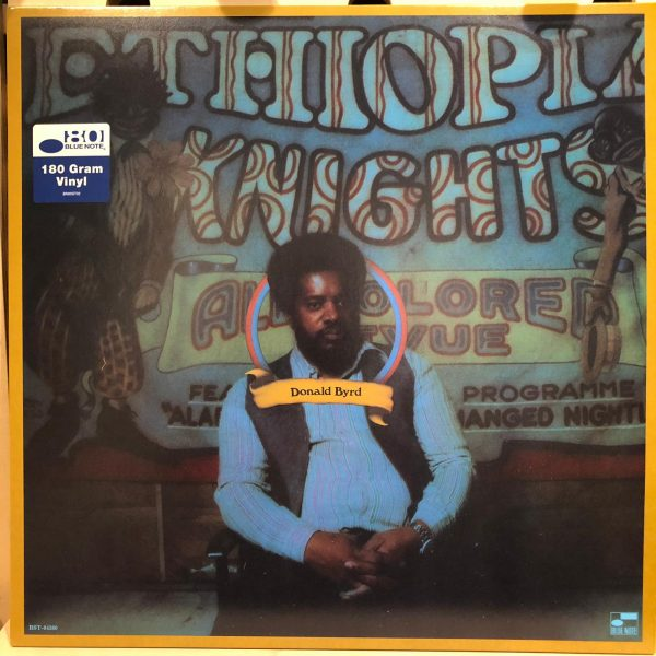 Donald Byrd - Ethiopian Knights