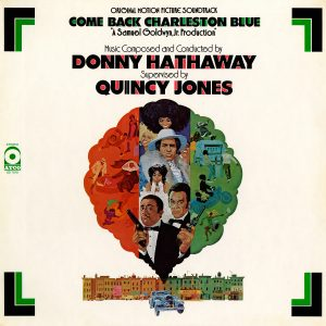 Donny Hathaway - Come Back Charleston Blues OST
