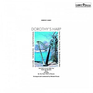 Dorothy Ashby - Dorothy's Harp