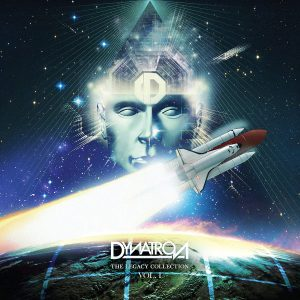 Dynatron - The Legacy Collection Vol. 1