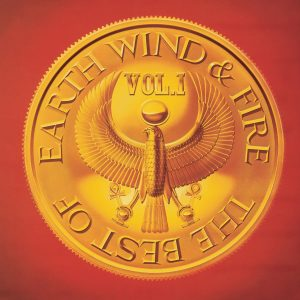 Earth, Wind & Fire - The Best of Earth, Wind & Fire Vol. 1