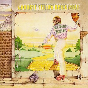 Elton John - Goodbye Yellow Brick Road