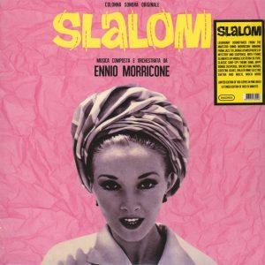 Ennio Morricone - Slalom OST