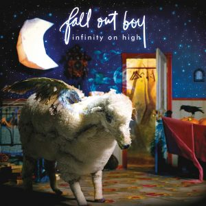 Fall Out Boy - Infinity of High
