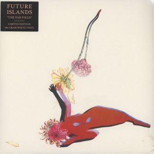 Future Islands - The Far Field (Limited Edition White Vinyl)