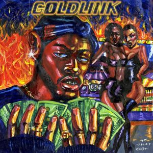 Goldlink - At What Cost