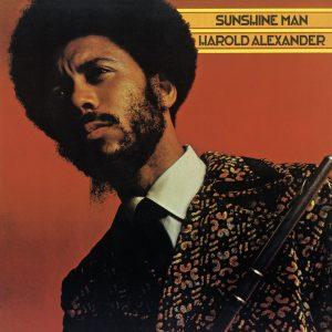 Harold Alexander - Sunshine Man