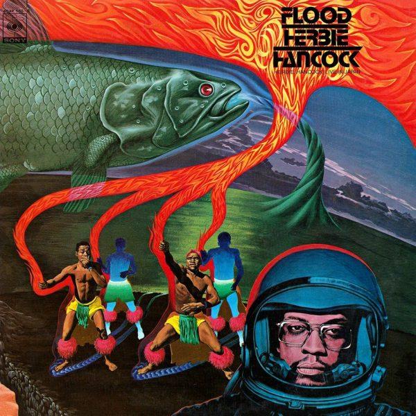 Herbie Hancock - Flood