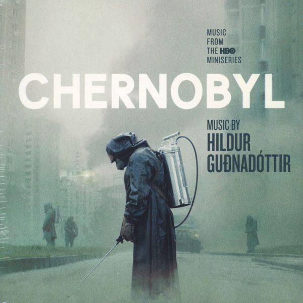 Hildur Gudnadottir - Chernobyl OST