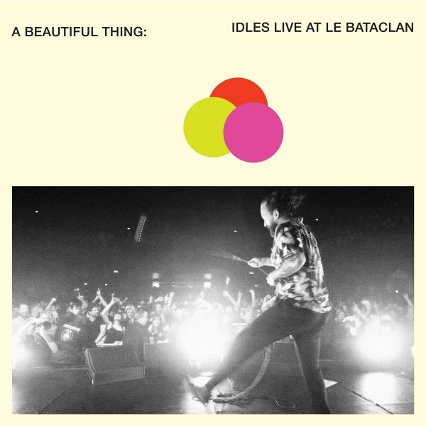 Idles - Live At Le Bataclan