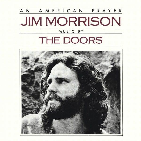 Jim Morrison - American Prayer