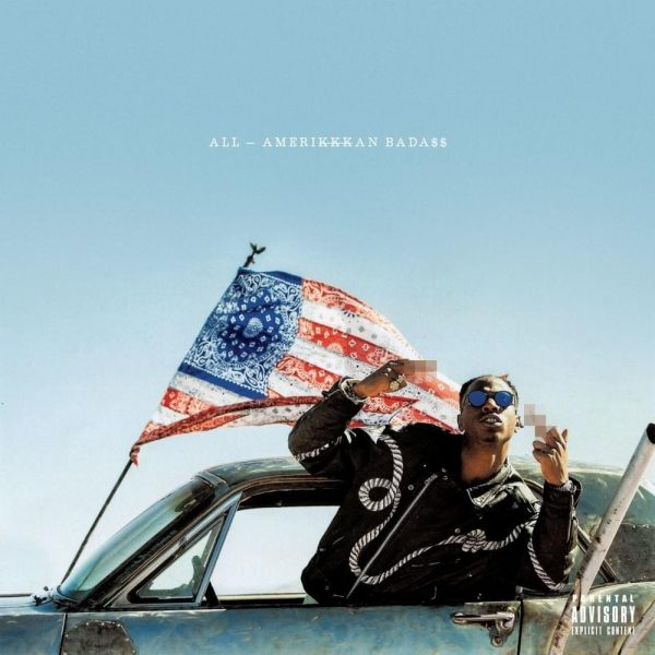 Joey Bada$$ - All Amerikkkan Bada$$