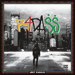 Joey Bada$$ - B4.DA.SS