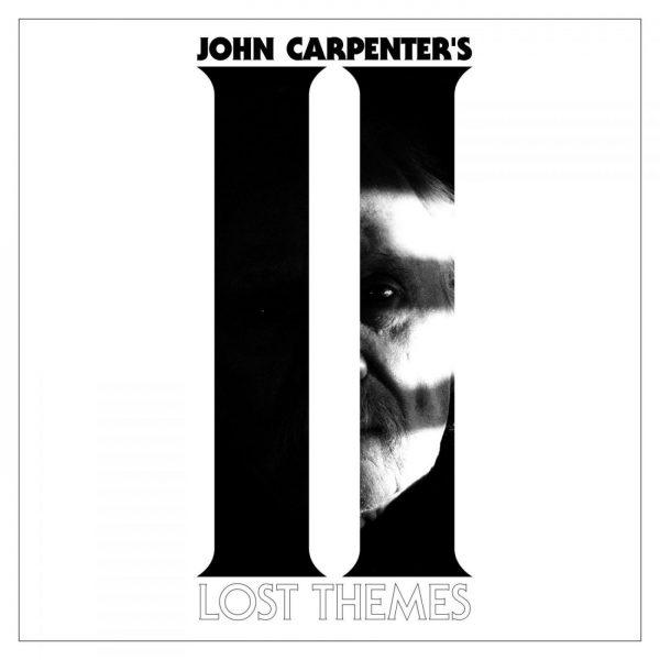 John Carpenter's Lost Themes 2