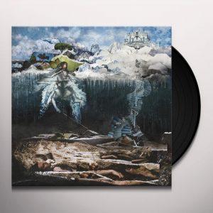 John Frusciante - The Empyrian
