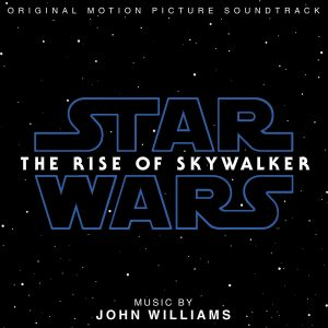 John Williams - Star Wars The Rise of Skywalker OST