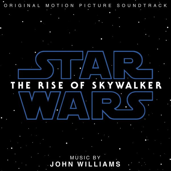 John Williams - Star Wars The Rise of Skywalker OST