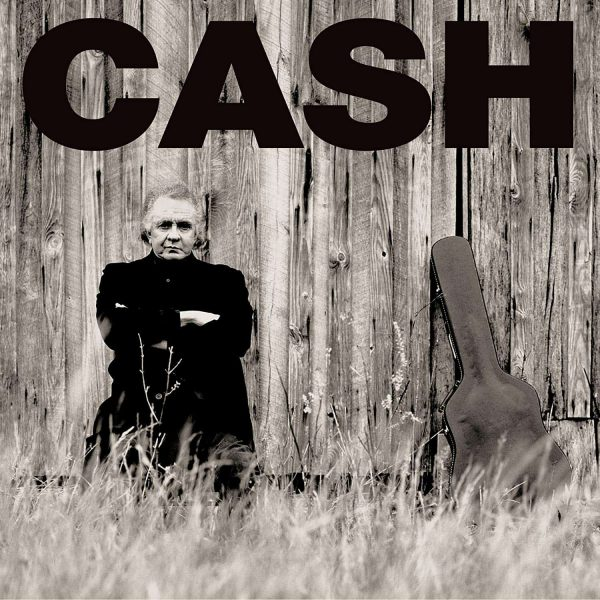 Johnny Cash - American Recordings II Unchained