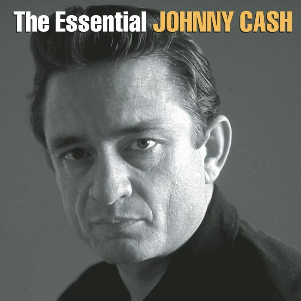 Johnny Cash - The Essential