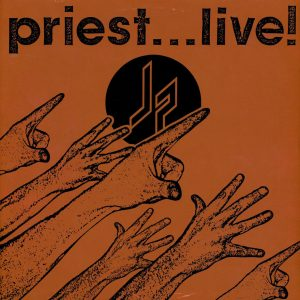 Judas Priest - Priest Live