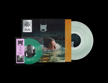 Jung Blitz Vinyl