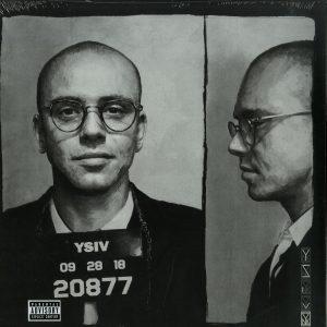 Logic - Young Sinatra IV