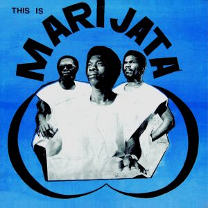 Marijata - This Is Marijata