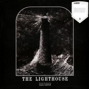 Mark Korven - The Lighthouse OST