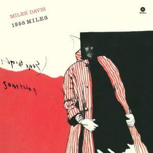 Miles Davis - 1958 Miles