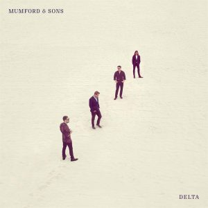 Mumform & Sons - Delta