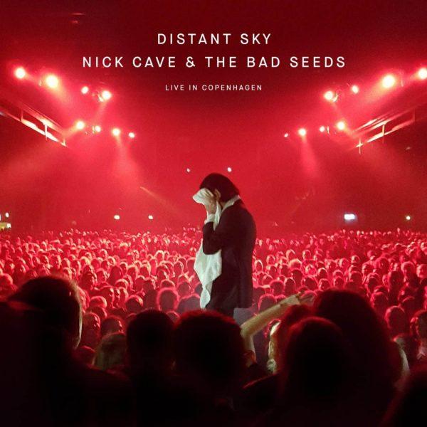 Nick Cave & The Bad Seeds - Live In Copenhagen