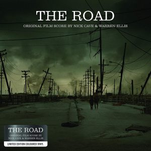 Nick Cave & Warren Ellis - The Road OST (Limited Edition Coloured Vinyl)