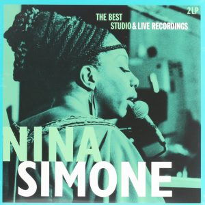 Nina Simone - The Best Studio & Live Recordings