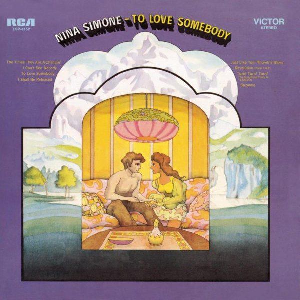 Nina Simone - To Love Somebody