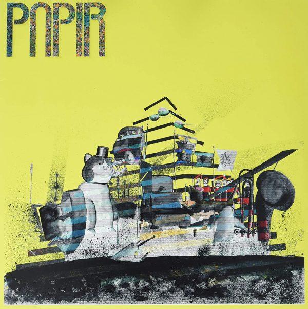 Papir - Papir
