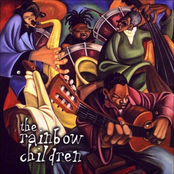 Prince - Rainbow Children