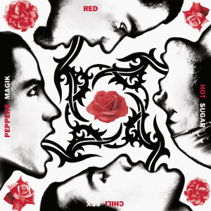 Red Hot Chili Peppers - Blood Sugar Sex Magik