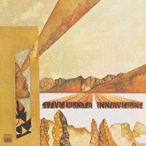 Stevie Wonder - Innervision