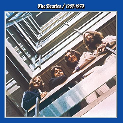 THE BEATLES 1967-1970 (2LP)