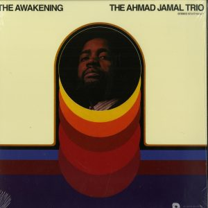 The Ahmad Jamal Trio - The Awakening