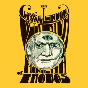 The Claypool Lennon Delirium - Monolith of Phobos