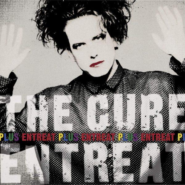 The Cure - Entreat Plus
