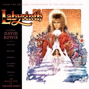 Trevor Jones - Labyrinth OST