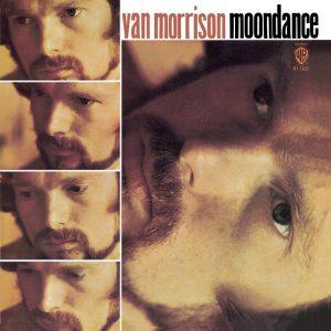 Van Morrison - Moon Dance