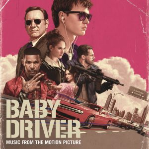 Various Artists - Baby Driver OST