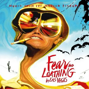 Various Artists - Fear and Loathing In Las Vegas OST