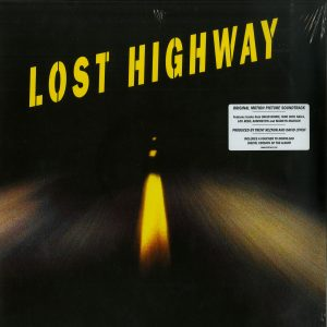Various Artists - Lost Highway OST
